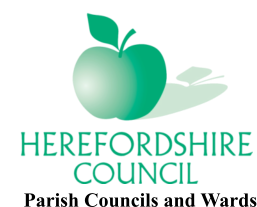 Parish Councils and Wards