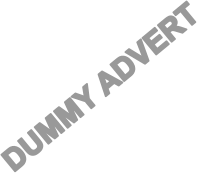 DUMMY ADVERT