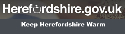 Keep Herefordshire Warm